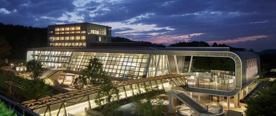大東文化大学東松山キャンパスの写真