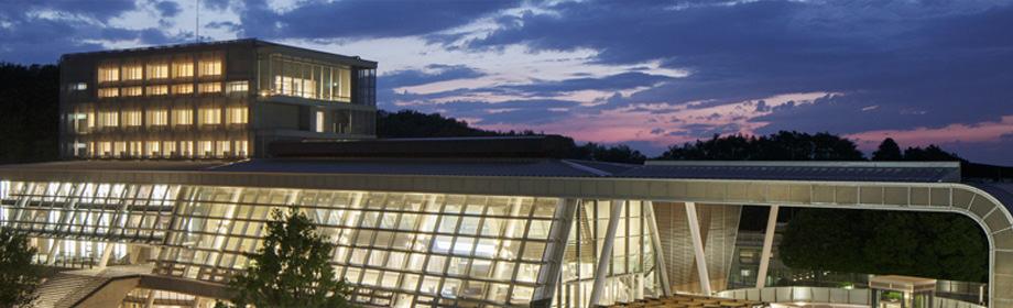 大東文化大学東松山キャンパス整備事業の事例紹介