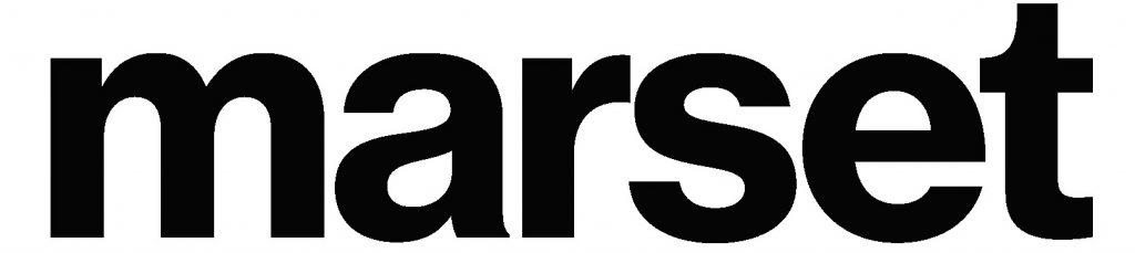 Marset-logoa