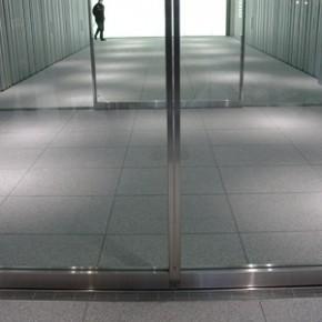 ヒューリック浅草橋ビルのEPK社製特注照明器具のご紹介(2)ーエントランスホール