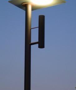 EPK社製「レジェンド特注照明器具」のご紹介11―ポール灯①