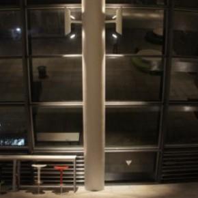 大東文化大学のEPK社特注照明のご紹介7-多目的交流広場「M front」②