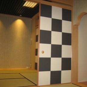 大東文化大学のEPK社特注照明のご紹介4-   多目的演習室・教室