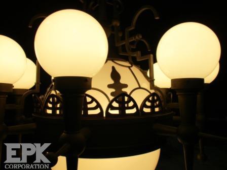 東大照明器具3R