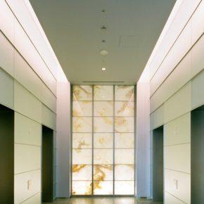 素材と光─石