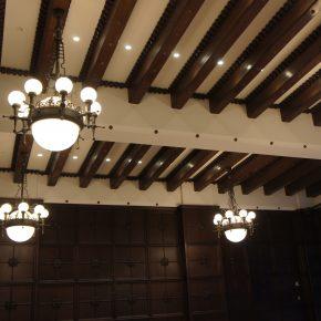 東京大学総合図書館がテレビ東京の番組「新美の巨人たち」で紹介されました