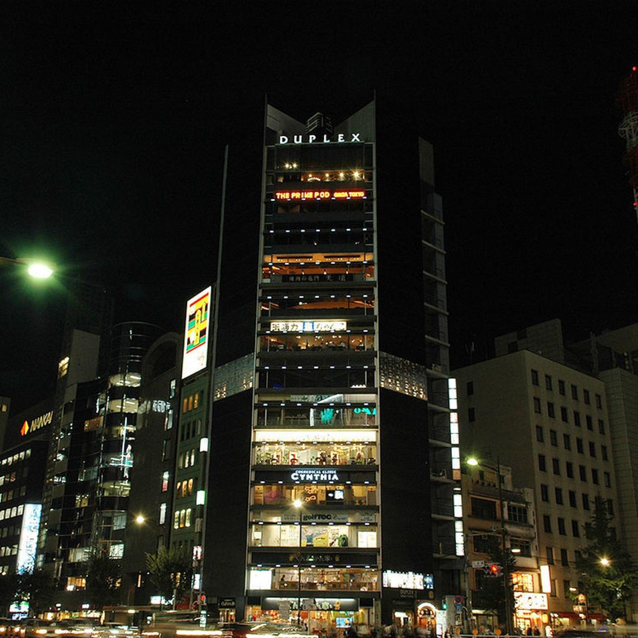 【注目プロジェクト】ライトアップ-2