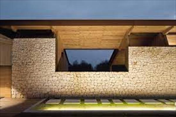 床埋込LED照明器具-壁面ウォッシュライトアップ(4)