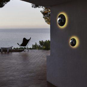 Marset outdoor 新製品 – 2 屋外照明