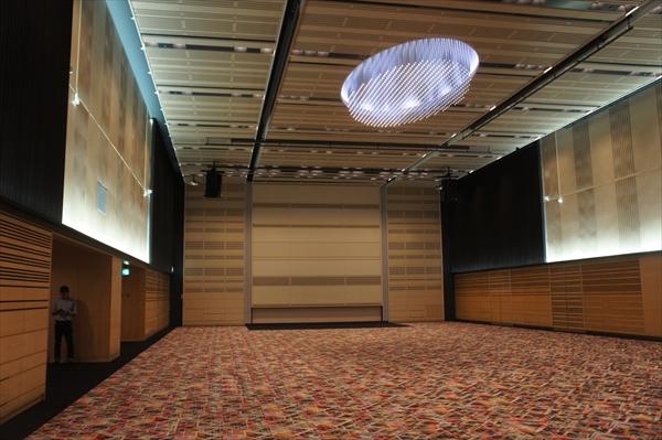 【注目プロジェクト】ホール空間-3